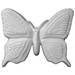 Wandtattoo Papillon
