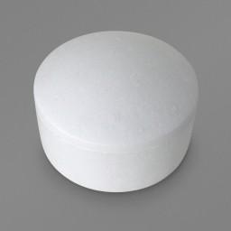 Styroporbox rund