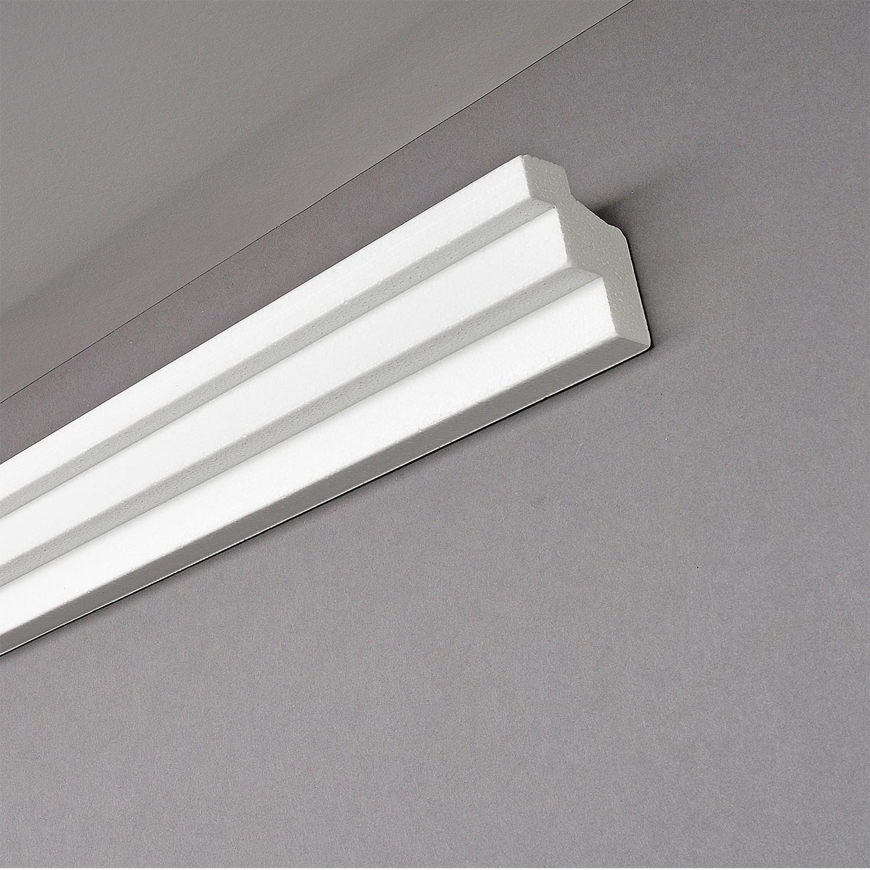Lichtleisten indirekte Beleuchtung aus Styropor - pvg-direkt.de